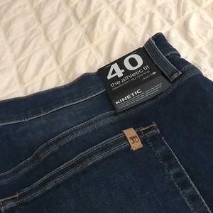 Mens designer Joe's jeans